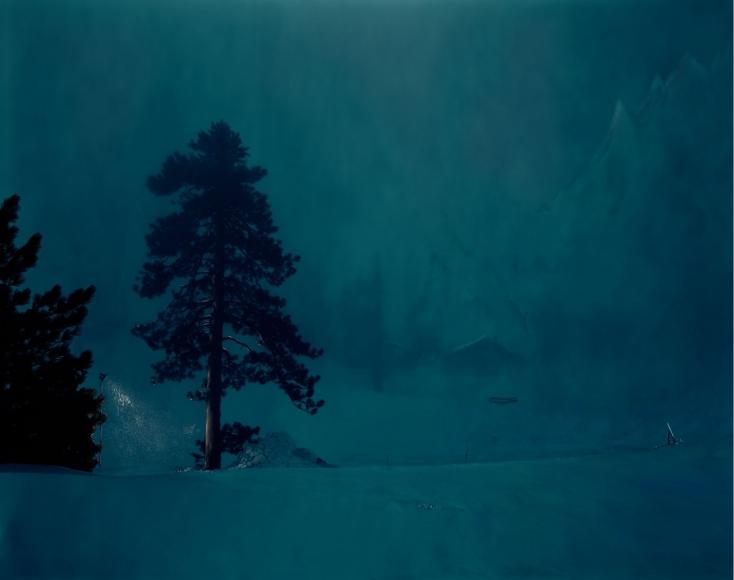 Florian Maier-Aichen, Untitled, 2005