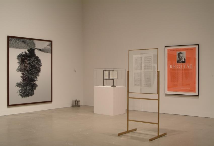 Rodney Graham, A Little Thought, ICA, Philadelphia, 2005