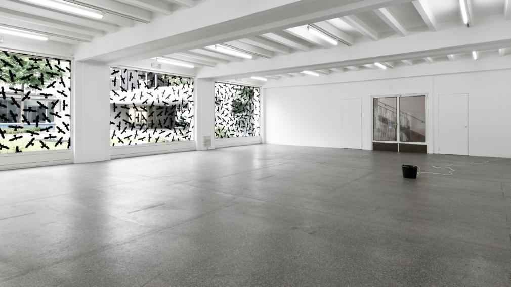 Ceal Floyer, Kölnischer Kunstverein, Köln, 2013