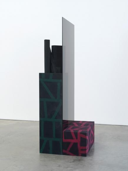 Eva Rothschild, Separate State, 2017
