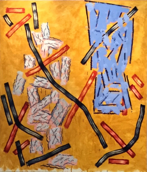 David Urban Contemporary Corkin Gallery