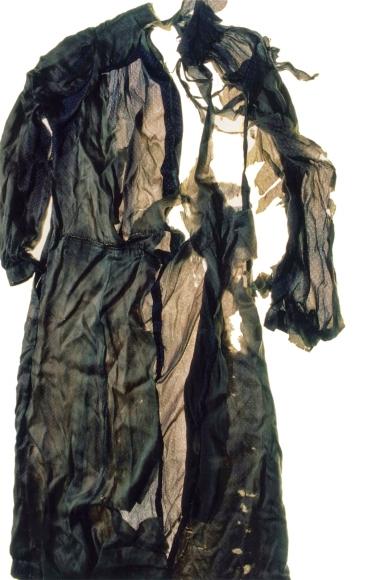 Ishiuchi Miyako  Untitled, 2007