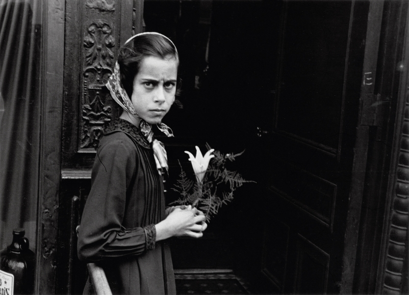Helen Levitt NYC