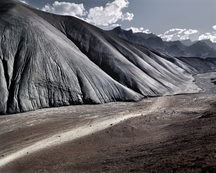Luca Campigotto Lamayuru, Ladakh, India, 2007