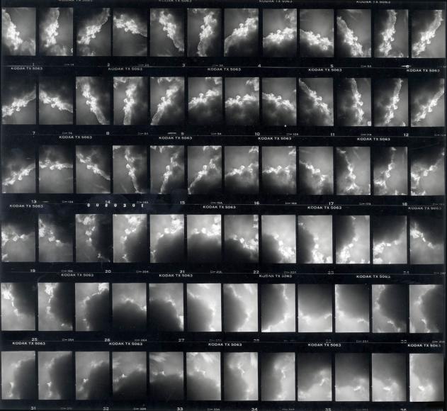 Yoshihiko Ito silver gelatin print