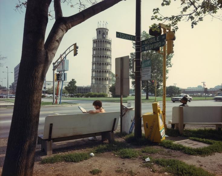 David Graham Niles, Illinois,1988