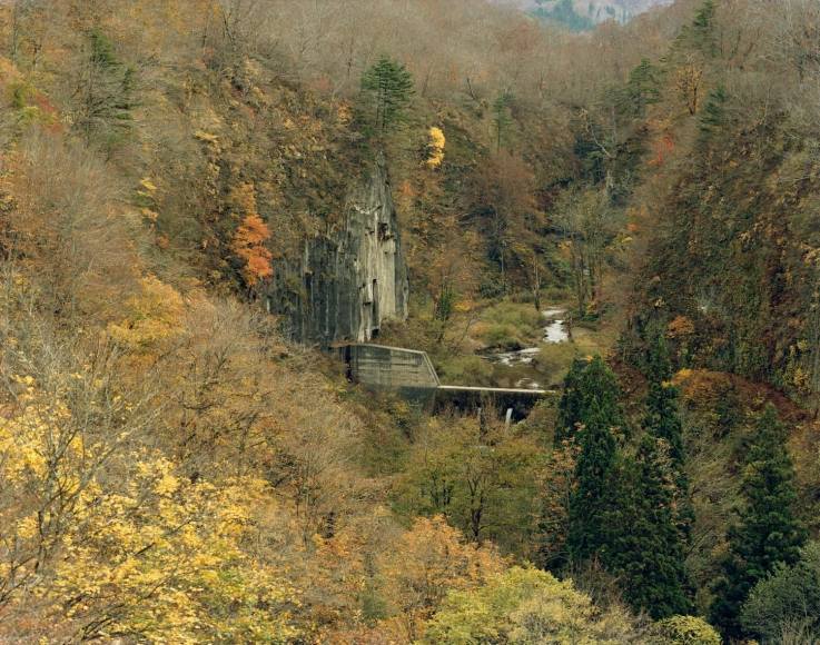 Toshio Shibata Okura Village, Yamagata Prefecture, 2007