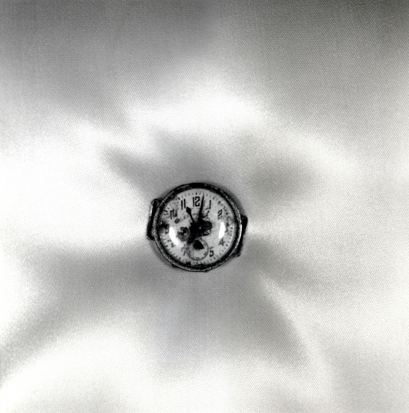 Shomei Tomatsu Time Stopped at 11;02 AM, 1961