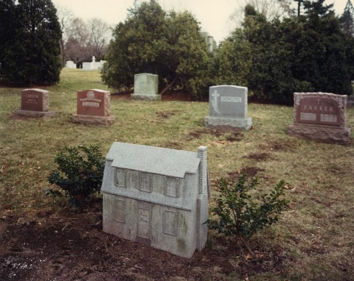 David Graham Providence, RI, 1989