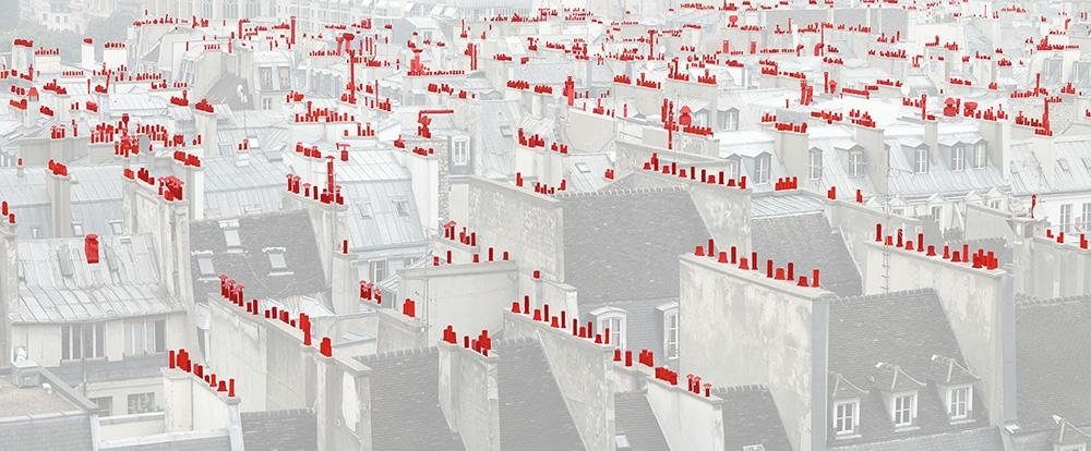 Independencias II. Paris, 2010