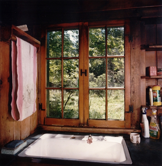David Graham Sink, Placentia Island, ME, 1995-96