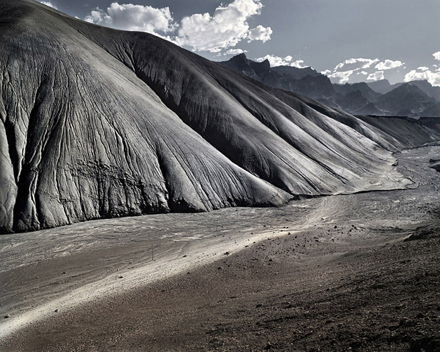 Luca Campigotto Ladakh, India, 2007