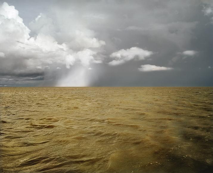 Luca Campigotto Tonle Sap Lake Cambodia
