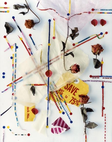 "Bruce Wrighton Untitled still life 8x10"" c-print"