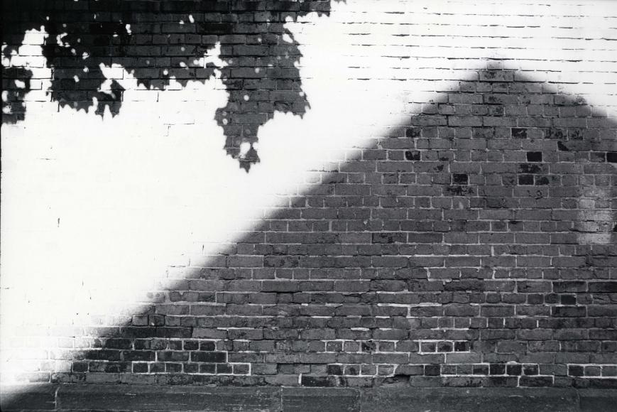 Christopher Rauschenberg New York  1973
