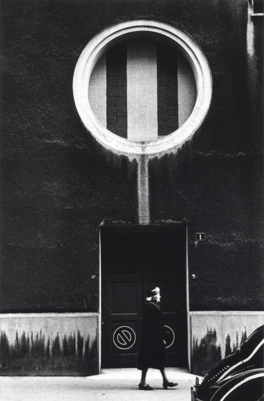 Ray Metzker Marseilles 1961