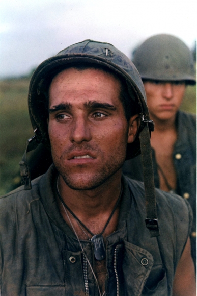 Larry Burrows Operation Prairie, 1966