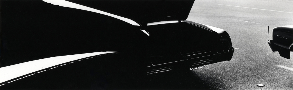 Ray Metzker Double Frame 1966