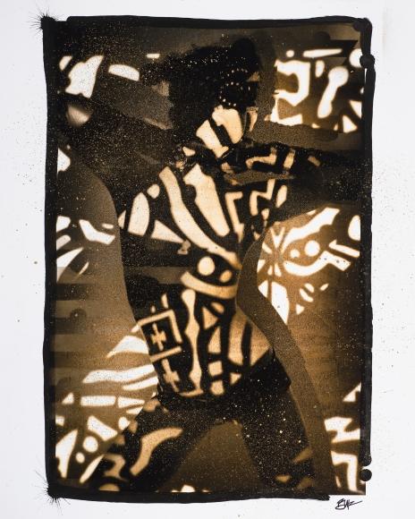 Asphyxiation by Tobias Batz