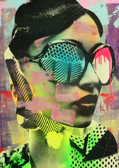 Shade My Love by DAIN