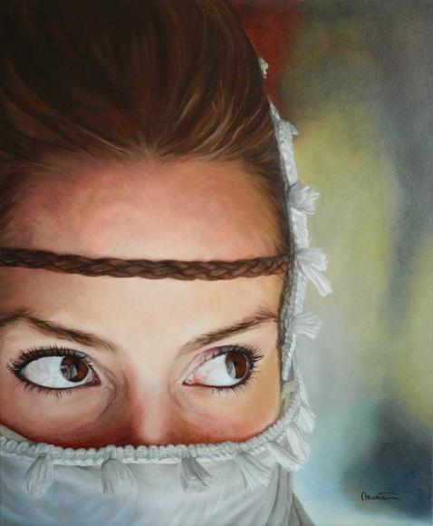 """""""Abre Los Ojos"""" by Mar Marin Leal"""