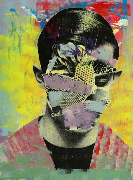 Puzzleface by Dain