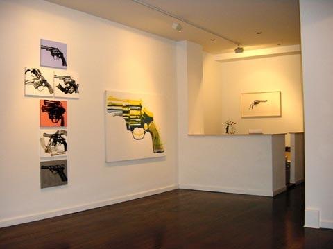 ANDY WARHOL - Exhibitions - Van de Weghe