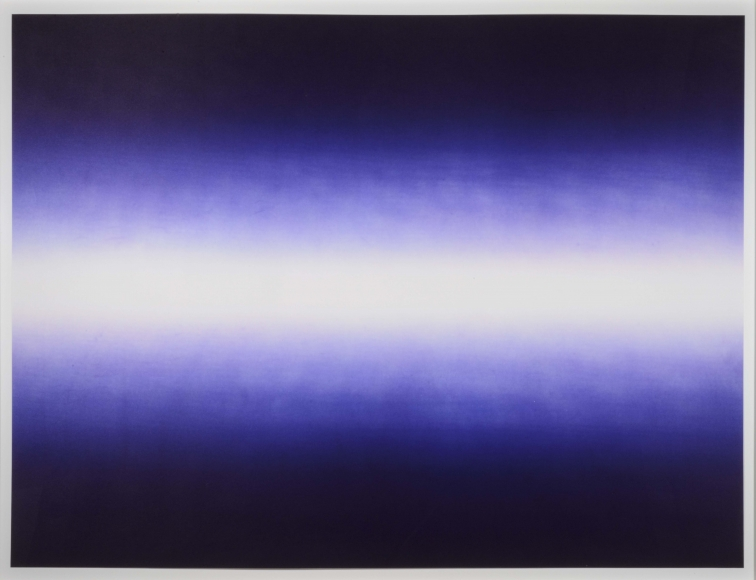 Anish Kapoor, Untitled 6 (from Shadow III), Etching