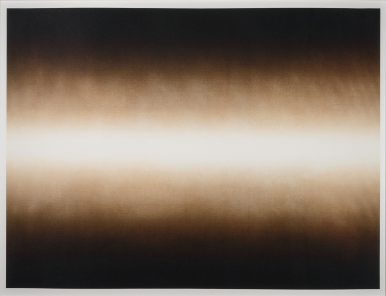 Anish Kapoor, Untitled 8 (from Shadow III), Etching