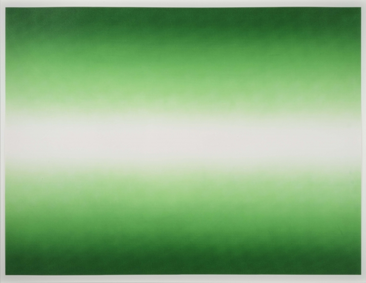 Anish Kapoor, Untitled 4 (from Shadow III), Etching
