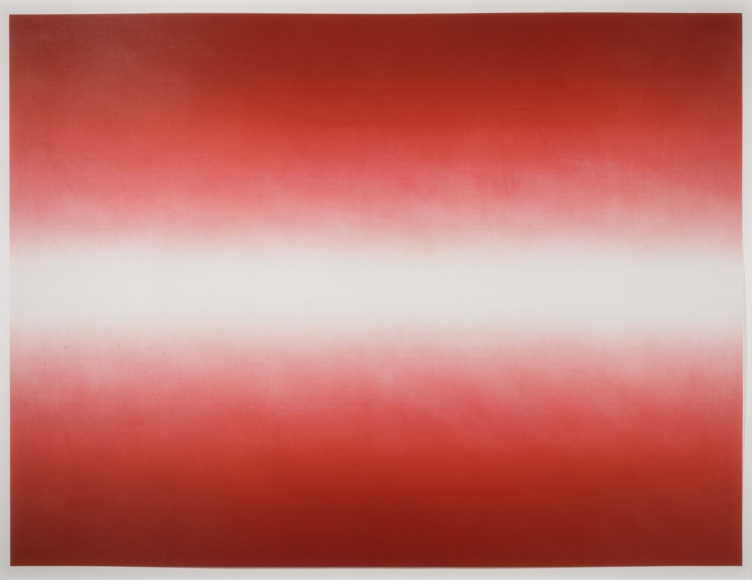 Anish Kapoor, Untitled 1 (from Shadow III), Etching