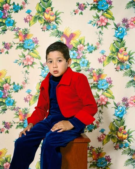 Joaquin Trujillo, Pedro, 2005