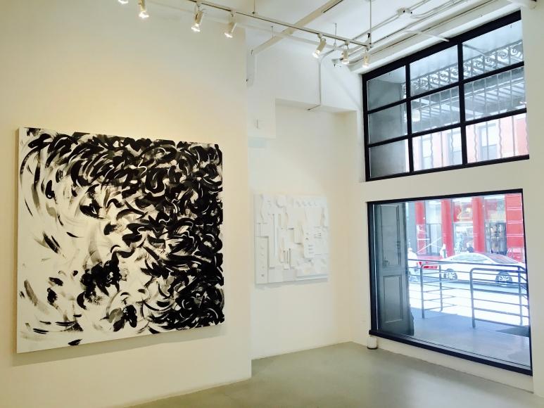 Roar Black; Art Modern Sec E