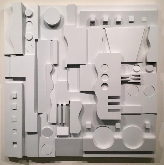 Art Modern, Sec D
