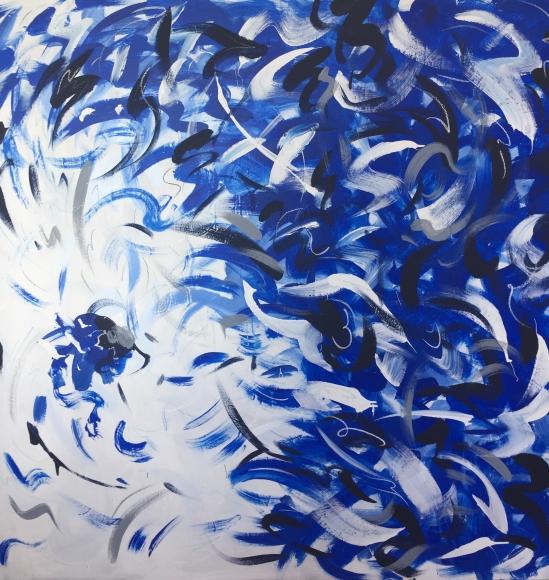 Roar Blue