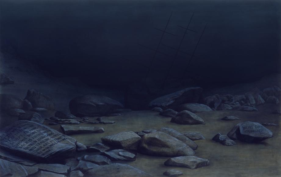 Shipwreck II