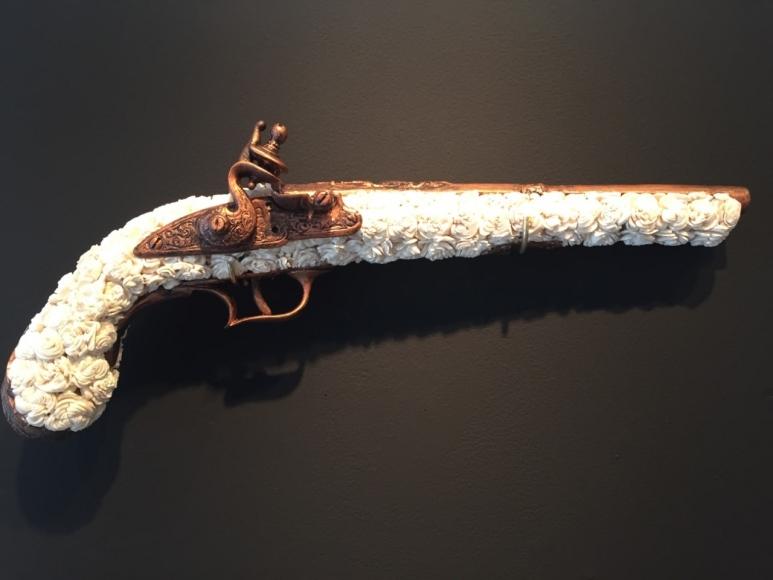musket gun