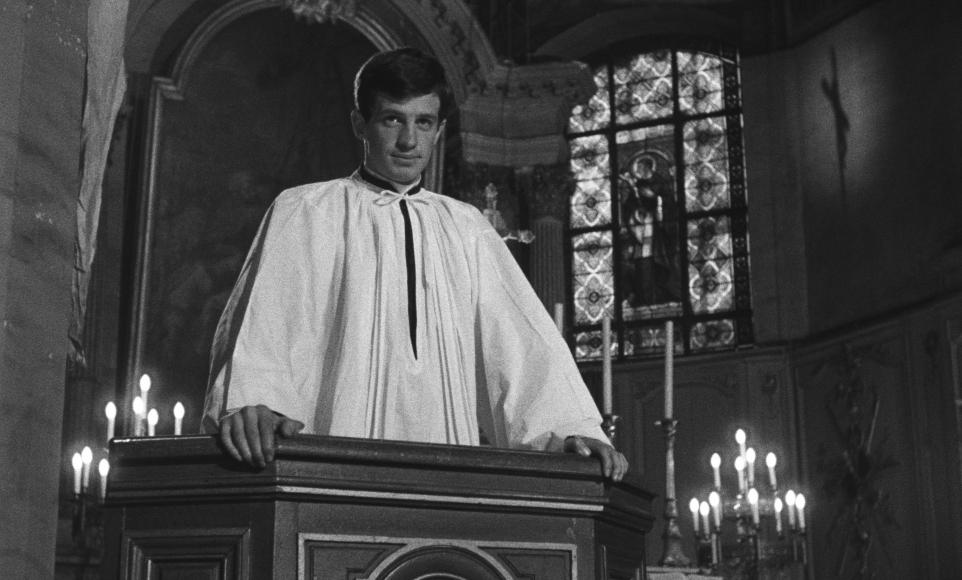 Leon Morin, Priest Still 1