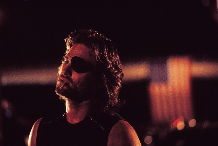 Escape From New York Still 1