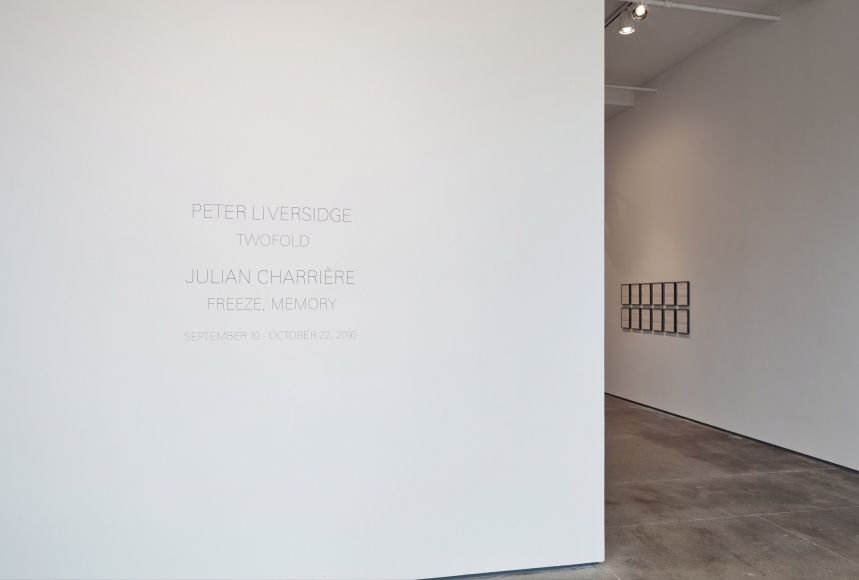 Peter Liversidge Sean Kelly Gallery