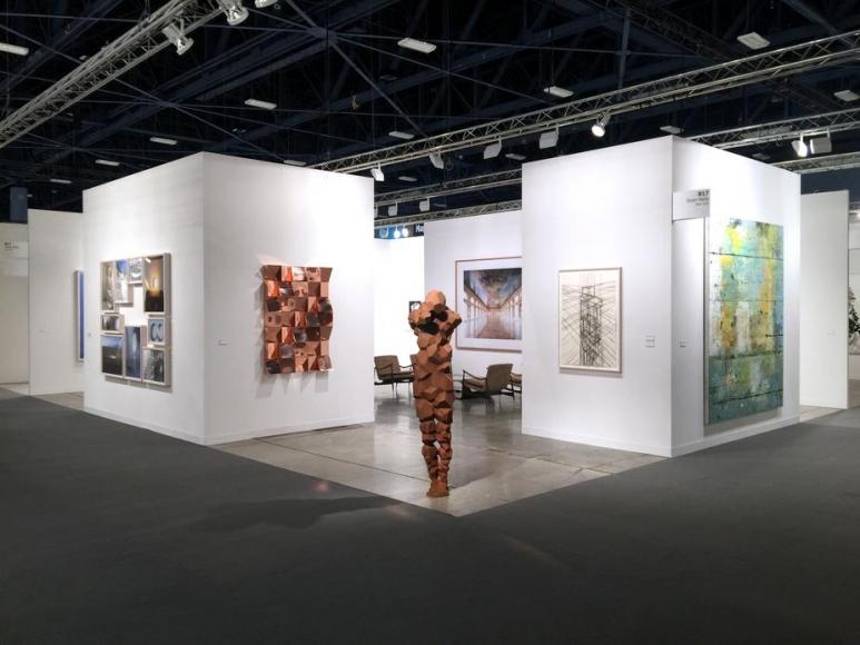Sean Kelly Gallery Art Basel Miami Beach 2015