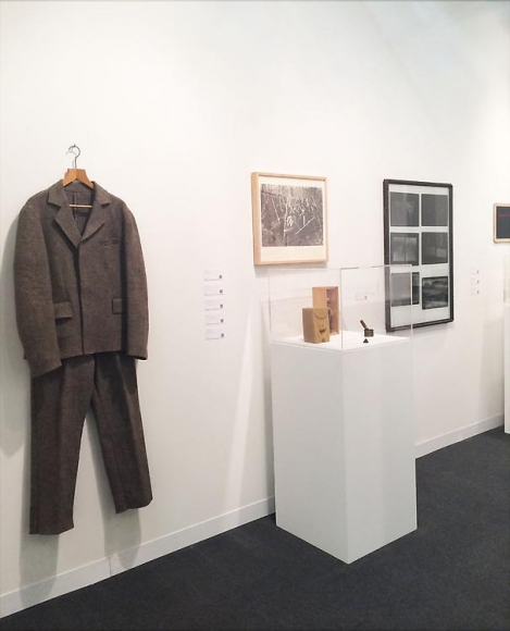 The Armory Show 2014 Sean Kelly Gallery