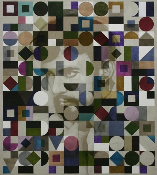 Matthias Bitzer Sean Kelly Gallery