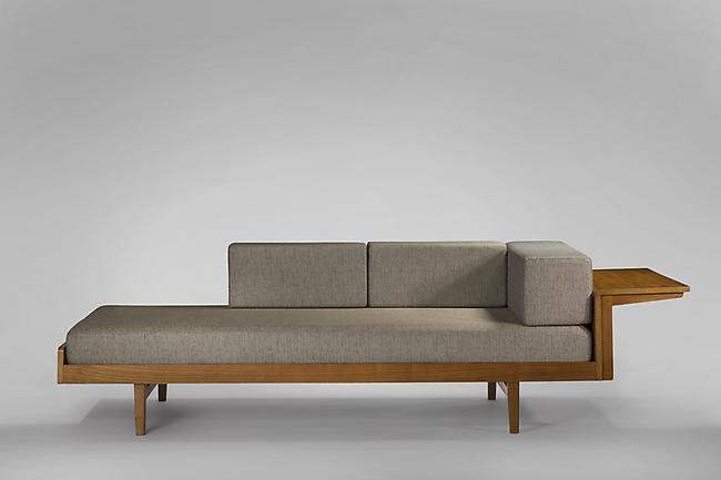 pierre guariche a r p works demisch danant. Black Bedroom Furniture Sets. Home Design Ideas