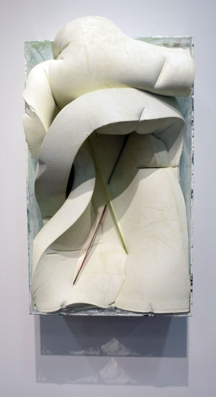 Dave Hardy, Untitled, Medium Wall