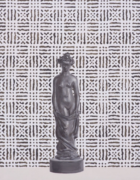 Jen Mazza, Untitled (Vallotton)