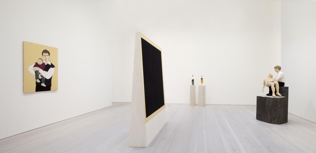 Stephan Balkenhol - Galerie Forsblom