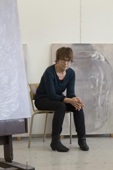 Susann Gottberg
