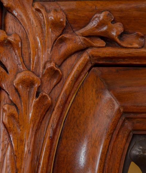"Ashley Furniture In Linden Nj: ""Aux Algues"" Cabinet"