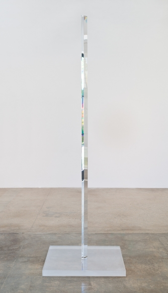 Robert Irwin, Column